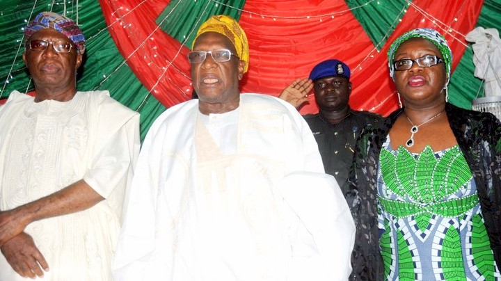 PDP S/WEST TOWN HALL MEETING IN IBADAN ON FRIDAY