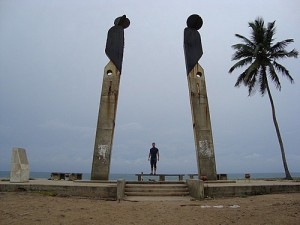 The Point Of No Return Badagry