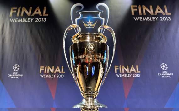 UCL Trophy