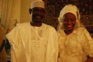 Aisha Babangida's Marriage Dissolved Again