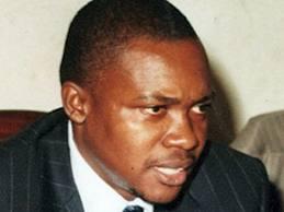 Trade Union Congress (TUC) president, Peter Esele