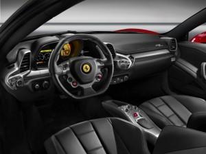 Bayelsa Rich Boy Didi Buys N60m Ferrari 458