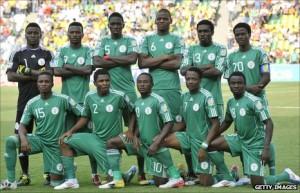 Africa Youth Championship: Chukwu Says Obuh&His Team Have No Reason To Fail