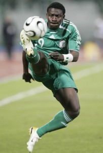 Nigeria vs Senegal, MTN Africa Cup of Nations 06