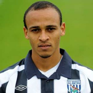 West Brom Fine Odemwingie For His Latest Twitter Outburst