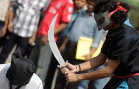 saudi executes