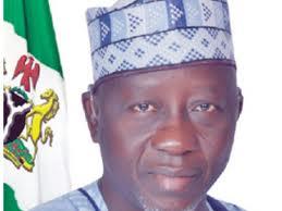Governor Umaru Tanko Al-Makura of Nasarawa State