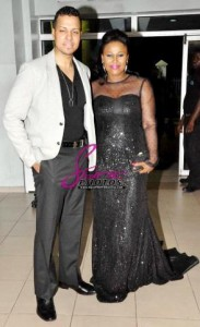 Kenny Rodriguez Reveals How He Met And Fell In Love With Uche Jombo