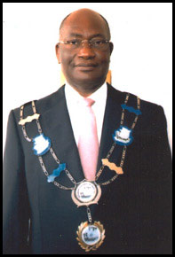 Mike Akhigbe