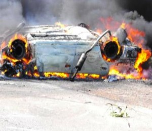 UBTH Conducts Mass Burial For 70 Accident Victims Burnt Beyond Recognition