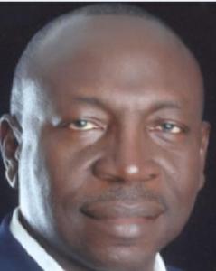 Dr Chudi Nwike