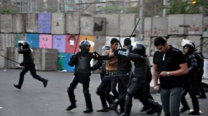 Egypt muslim-christian clash