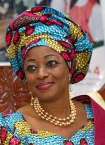 'Where's My Daughter?' Late Deputy Gov's Mother Asks Gov Fayemi