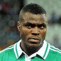 Emmanuel Emenike.