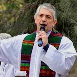 Father Jose Nicolas Alessio
