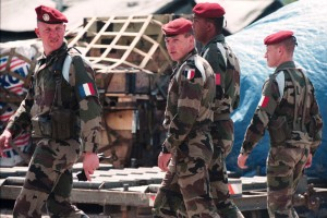 French_Army