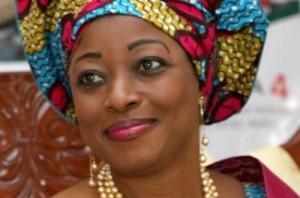 Late Deputy Governor of Ekiti State, Mrs Funmilayo Olayinka