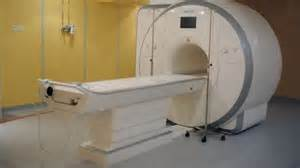 An MRI Technology.