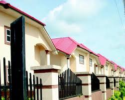Mortgage-estate