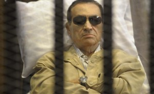 Hosni Mubarak To Remain Behind Bars Despite Bail