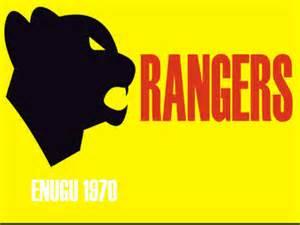 Enugu Rangers FC.