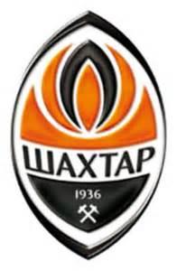 Shakhtar Donetsk.