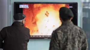 South Korea Steps Up Monitoring As North Completes Preparations For Missile Test