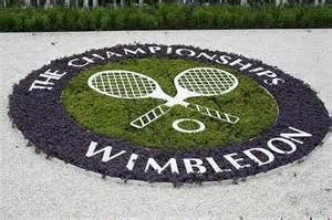 Wimbledon Championships.