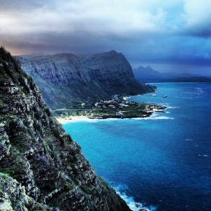 mountain-top-oahu-hawaii