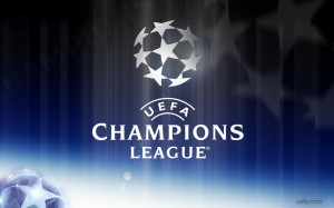 Champions League. Matchday 10.