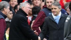 Ferguson and Mancini.