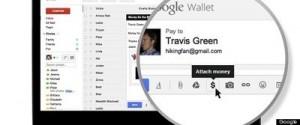 How To Send Money Through Gmail