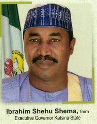 Barrister Ibrahim Shehu-Shema