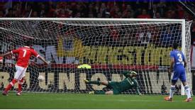 Cardozo's Penalty.