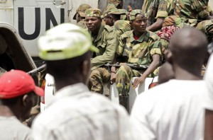 M23 rebels pull out of east Congolese city