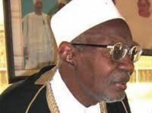 Dr Shettima Ali Monguno