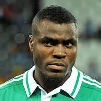Emenike Remains Number One Eagles Fan; Even with his Recent Knee Injury.