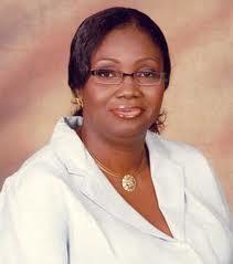 Mrs Abimbola Fashola