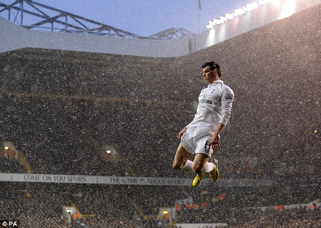 Magnificent Bale.