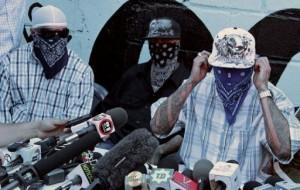 Honduras gang