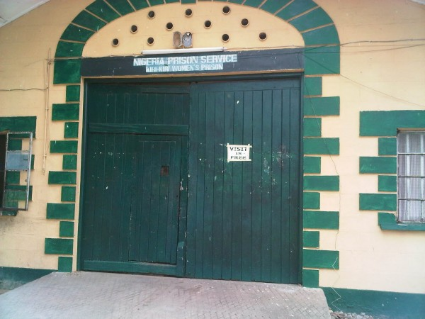 AGONY OF A MOTHER: How My Son Ended Up In Kirikiri Prison