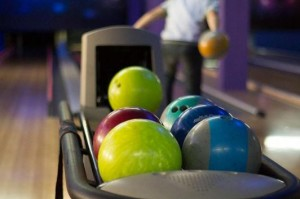 Man Accidentally Shoots Himself While Bowling