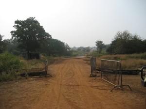 Nigeria-Benin Border-0