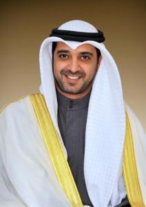 Shaikh Mohammad Al Abdullah Al Sabah