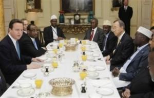 Somali conference