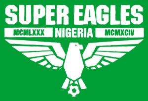 No Bomb Scares, Just Eagles and Robots at Confederation Cup.