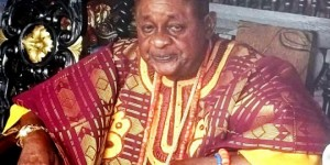 Alaafin Of Oyo Solicits US Help On Tackling Nigeria's Security Challenges