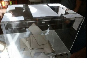 bulgaria election