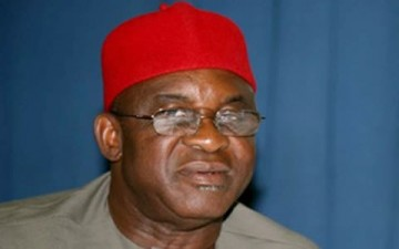 How David Mark Will Take Over From Jonathan
