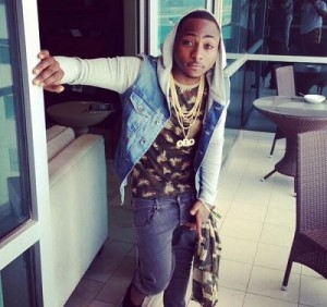 """At Home with Davido: Watch the """"Gobe"""" Star's Interview with Red Carpet Show TV"""